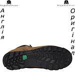Ботинки мужские кожаные Karrimor из Англии - трекинговые, фото 3