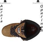 Ботинки мужские кожаные Karrimor из Англии - трекинговые, фото 4