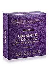 Отзывы (87 шт) о Faberlic Набор для ухода за руками Гран-при Grand Prix арт 2029