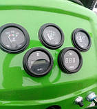 Минитрактор T-244FHL GREEN, фото 5