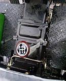 Минитрактор T-244FHL GREEN, фото 6