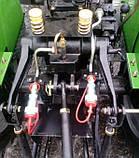 Минитрактор T-244FHL GREEN, фото 7