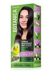 Faberlic Стойкая питательная крем-краска для волос Botanica