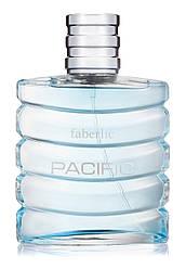 Faberlic Туалетна вода для чоловіків Pacific арт 3248