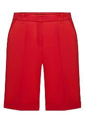 Отзывы (8 шт) о Faberlic Шорты цвет красный размер 42 44 46 48 50 Сан-Ремо 079W3401 арт 523437