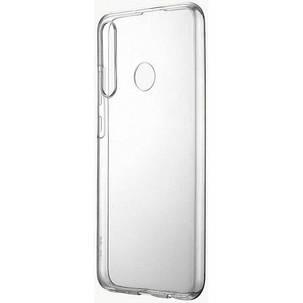 Чехол HUAWEI P40 lite E transparent case (51994006), фото 2