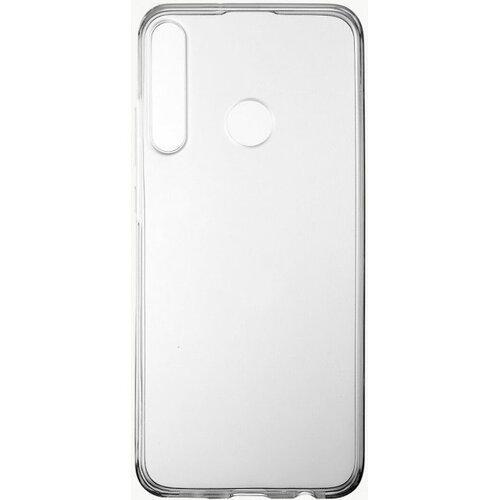 Чехол HUAWEI P40 lite E transparent case (51994006)