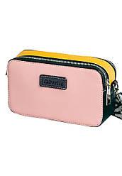 Отзывы (6 шт) о Faberlic Мини-сумка цвет розовый Travel арт 11762