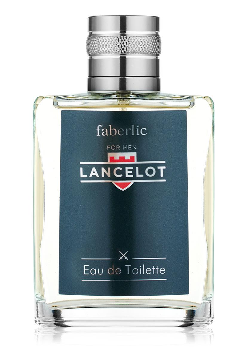 Отзывы (25 шт) о Faberlic Туалетная вода для мужчин Lancelot арт 3240