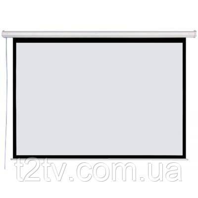 Проекційний екран AV Screen 3V106MEH