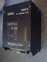 MDC2-45 ArtTech привод главного движения станка с ЧПУ тиристорный Arteh для электродвигателя MP160LM