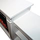 Современный каминокомплект ArtiFlame Fashion tv Stand AF 18 имитация LED пламени с обогревом, фото 3
