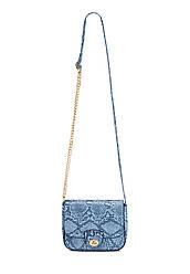 Faberlic Сумка Беніта колір блакитний Анімаліста 2 0 арт 600574