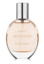 Faberlic Туалетна вода для жінок Mandarin 30 мл Aromania арт 3032
