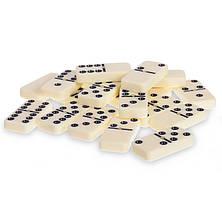 "Настольная игра ""Домино"" (размер 18х11х3см), фото 3"