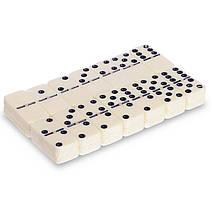 "Настольная игра ""Домино"" (размер 18х11х3см), фото 2"