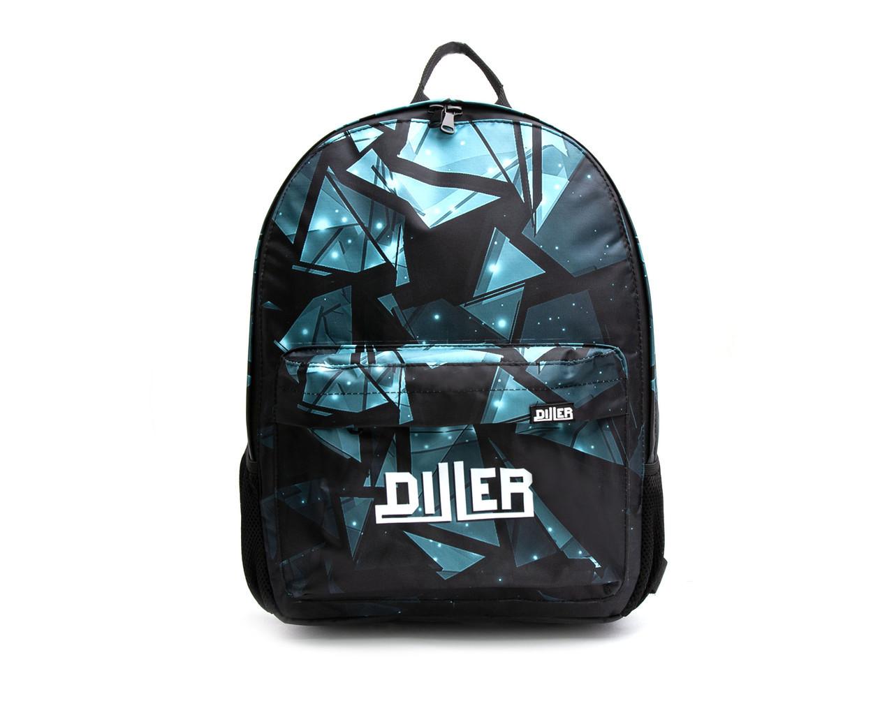 Рюкзак Diller C10H15N