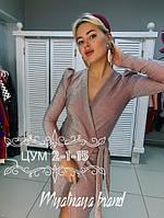 Нарядное вечернее платье  новинка 2020, фото 1