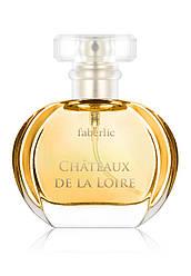 Faberlic Парфумерна вода для жінок Chateaux de la Loire 30 мл арт 3024