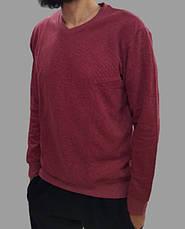 Кофта  мужская с V-образным вырезом, фото 3
