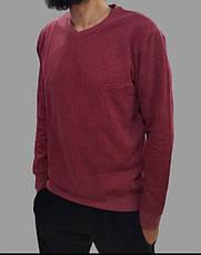 Кофта  мужская с V-образным вырезом, фото 2