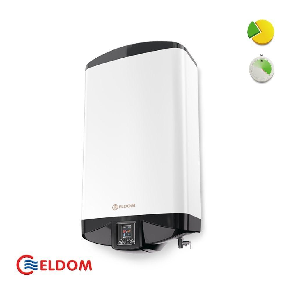 Водонагрівач Eldom Galant Dry DV060D 60л