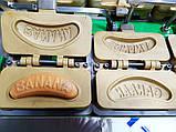 Автоматический формовщик бисквита-банана с начинкой 700 шт/ч, фото 2
