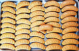 Автоматический формовщик бисквита-банана с начинкой 700 шт/ч, фото 5
