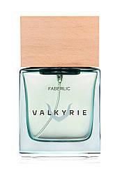 Faberlic Парфумерна вода для жінок Valkyrie Viking & Valkyrie арт 3058