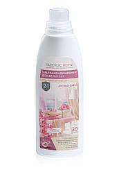 Faberlic Ультракондиционер для білизни 2 в 1 Орхідея і кашемір Home арт 11850