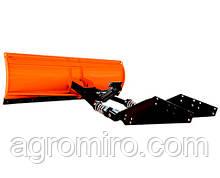 Відвал (лопата) для прибирання снігу ВУМ-2,5