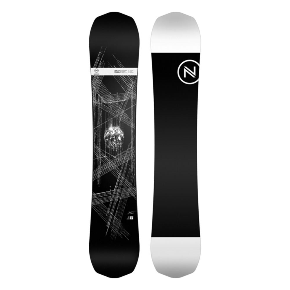 Сноуборд NIDECKER ERA 159 L