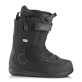 Ботинки Deeluxe ID PF black 28