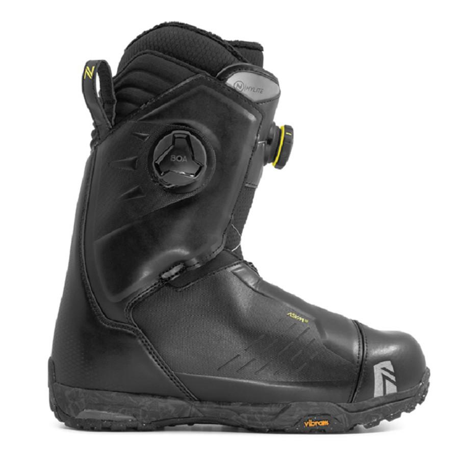 Ботинки Nidecker Hylite Hlock Fcs Blk 28,5 см