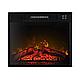 Современный каминокомплект ArtiFlame Fashion tv Stand AF 18 эффект живого огня с обогревом, фото 6