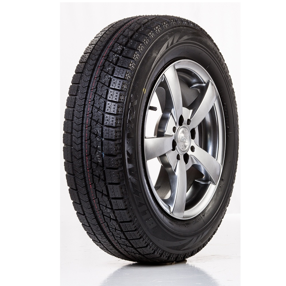 Шина 225/45R18 91S Blizzak VRX Bridgestone зима