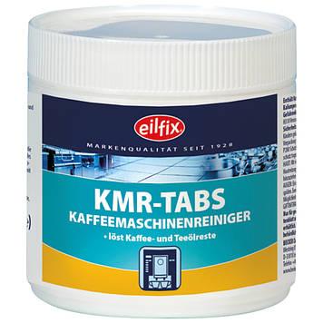 Таблетки для чистки от кофейных масел / жиров Eilfix KMR-Tabs 250 табл.