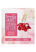 Faberlic Подарочный набор для ухода за кожей рук Spring beauty PRO руки арт 0289
