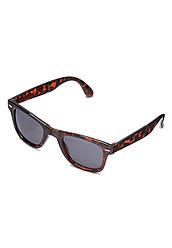 Faberlic Очки солнцезащитные складные Estelle цвет леопардовый арт 78880