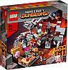 Lego Minecraft Битва за Красную Пыль, фото 2