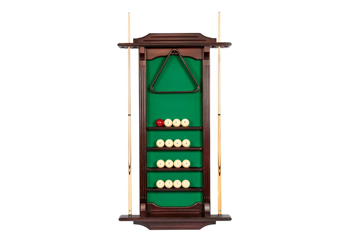 Комплект Канцлер для игры в пирамиду 9,10,11,12 футов