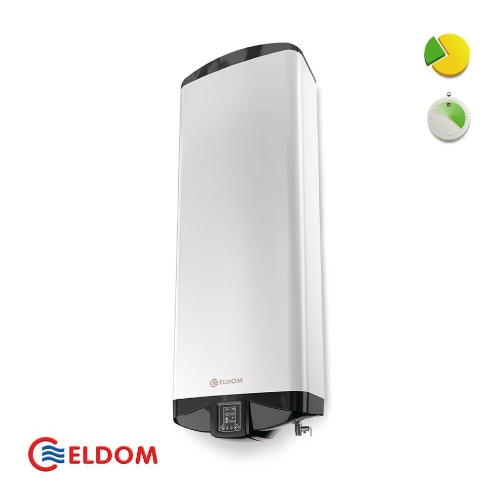 Водонагрівач Eldom Galant Dry DV100D 100л