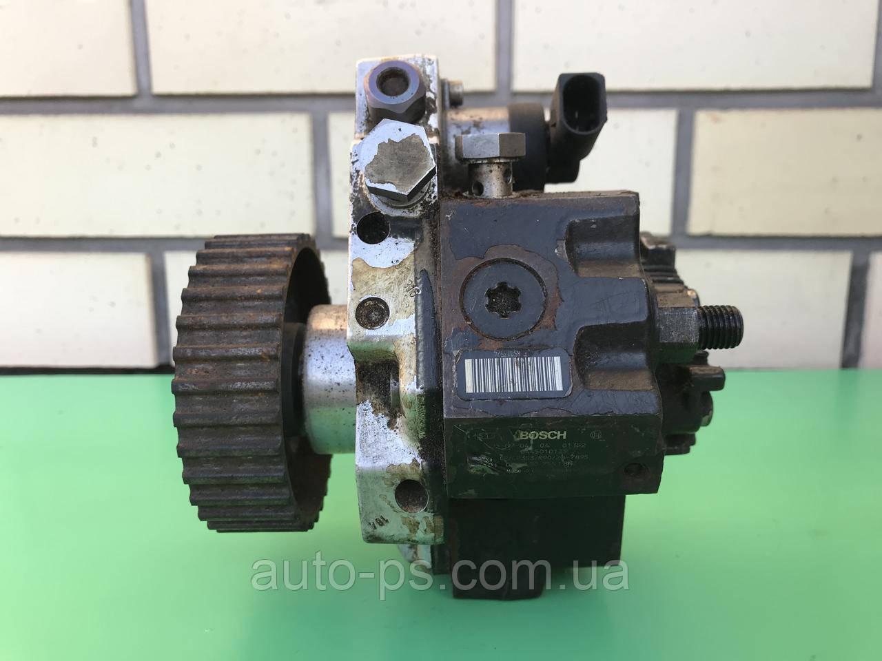 Топливный насос высокого давления (ТНВД) Volkswagen Crafter 2.5TDI 2006-2011 год.