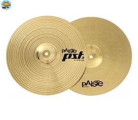 """Тарелка для барабанов Paiste PST 3 Hi-Hat 14"""""""