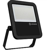 Светодиодный прожектор Floodlight PFM LED 125W 15000Lm 6500K IP65 Black OSRAM, LEDVANCE