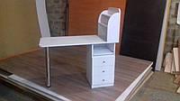 Маникюрный стол скадной