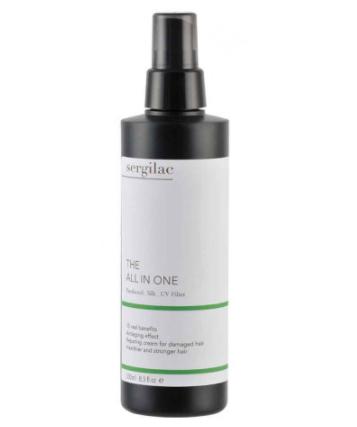 Спрей для волос многофункциональный SERGILAC 200 МЛ