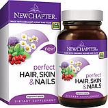 Комплексы для волос, кожи и ногтей