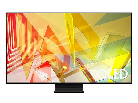 Телевизор Samsung QE75Q90T, фото 2