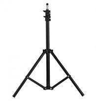 Світлодіодна LED лампа Ring Fill Light 26 см + Студійний штатив Stend 200 см, фото 3